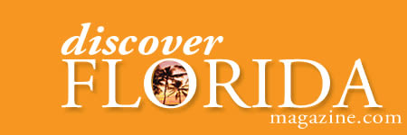 Discover Florida Magazine :Home page